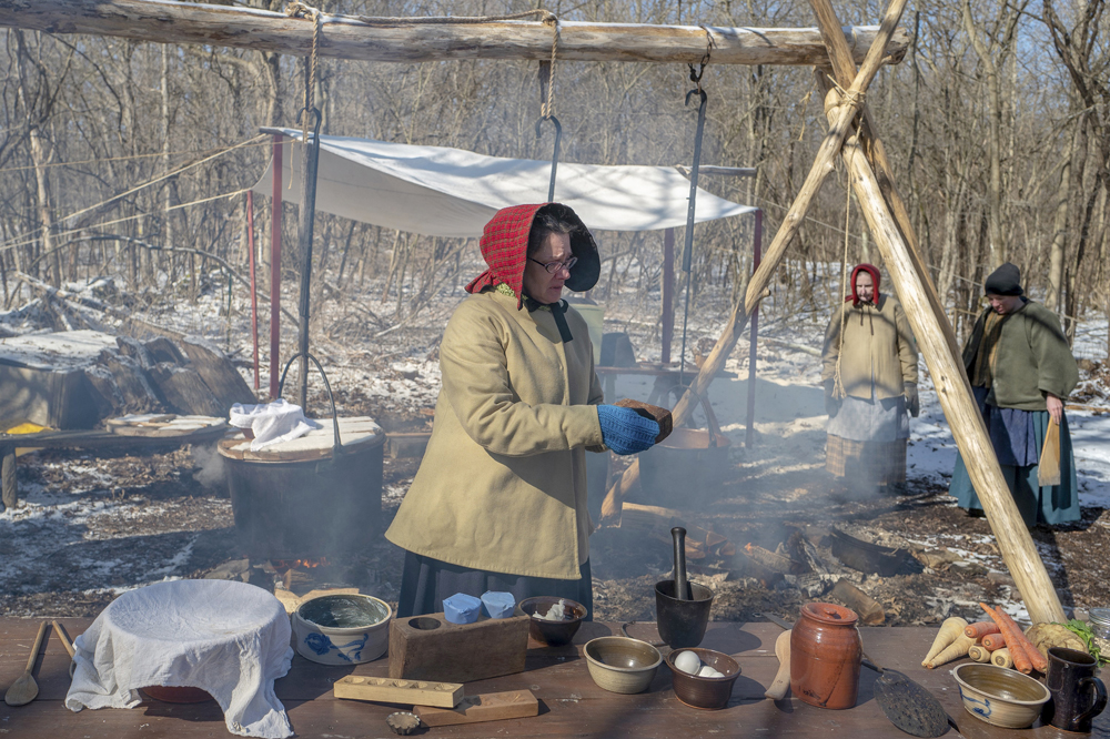 Purple Woods Maple Syrup Festival cancelled due to COVID